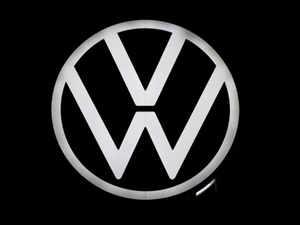 VOlkwagen new logo_reuters