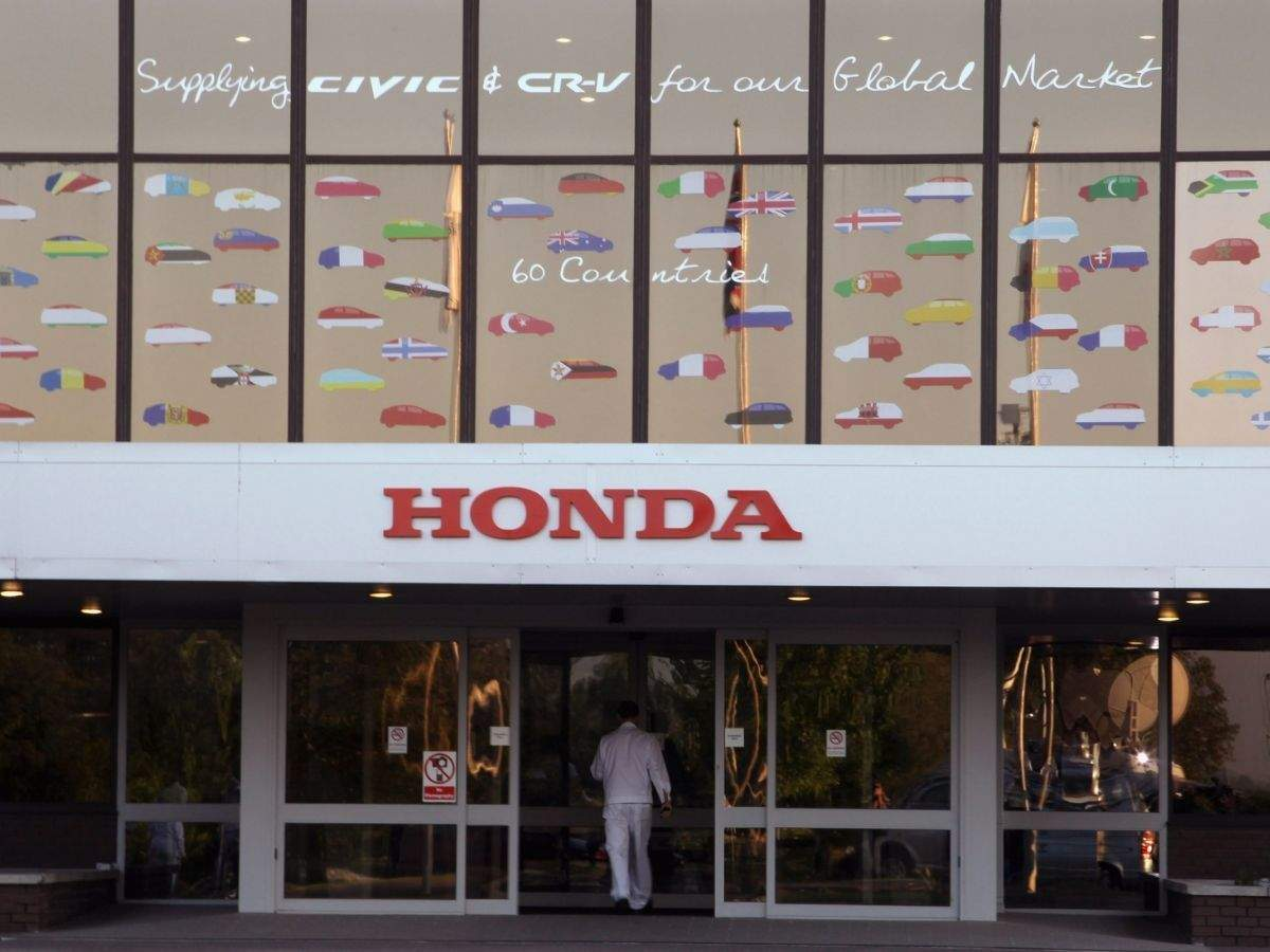 Honda car leasing services: Honda Cars ties up with Orix to