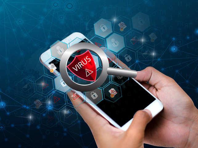 anti-virus app_iStock