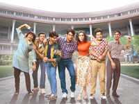 'Chhichhore' wins hearts, all set to make its entry into Rs 50 cr-club