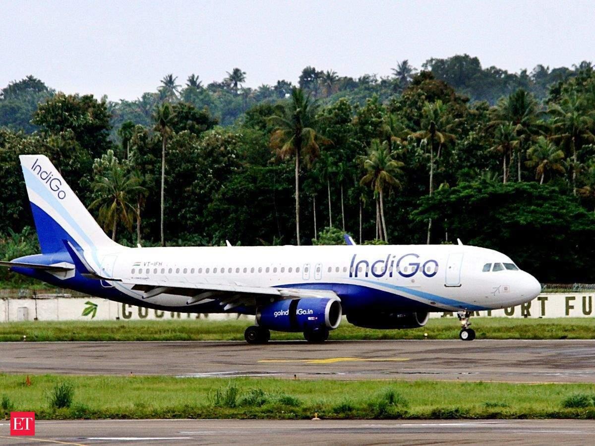 Four more Indigo planes with Pratt & Whitney engines face