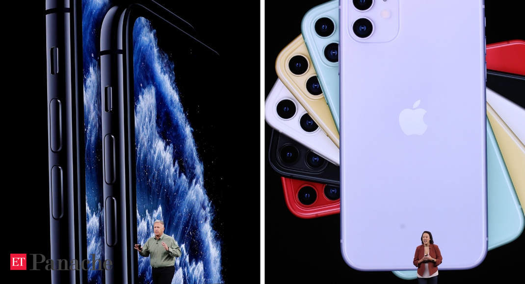 iPhone 11 launched at $699: Here's everything you need to know