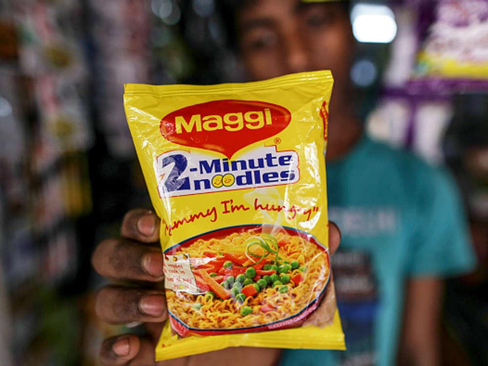 Nestle India to contest fine in Maggi noodles case