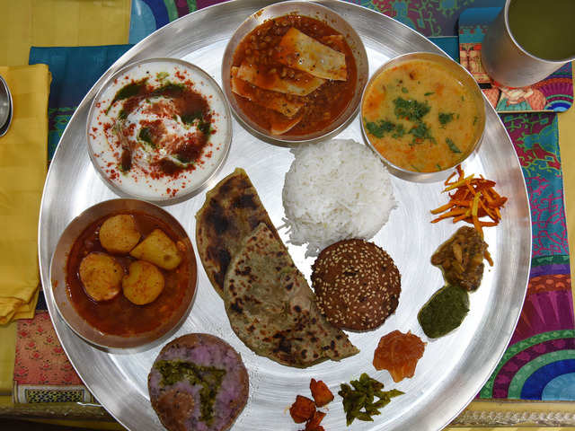 From rural delicacies to home-cooked meals, authentic Indian dishes a hit in migrant-dominated Bengaluru