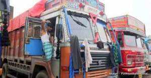 truck-drive