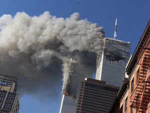 America stands ready to restore to power the very forces that gave rise to 9/11