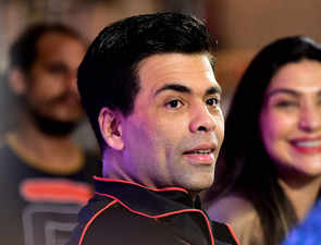 It's going to be P.H.A.T! Karan Johar collaborates with Netflix for exclusive series, films