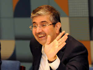 , Indian growth story is like a Bollywood movie, it will also have a happy ending: Uday Kotak on slowdown