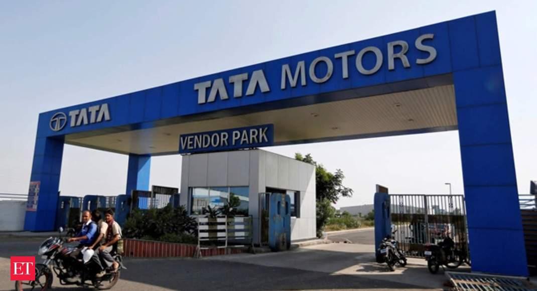 Tata Motors global wholesale declines 32% as the group faces troubles across markets