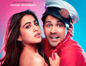 Fire breaks out on set of Varun Dhawan, Sara Ali Khan's 'Coolie No 1'