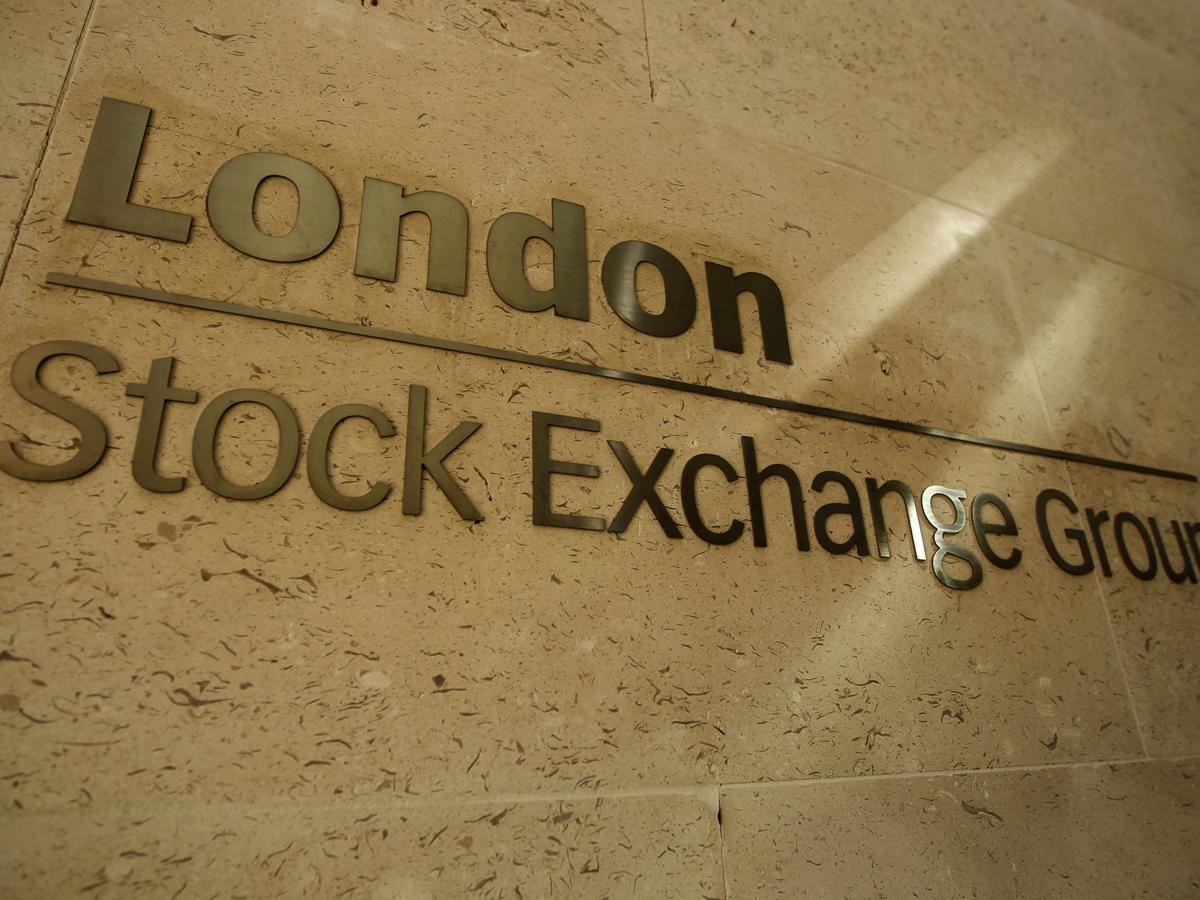 London Stock Exchange: Hong Kong Exchanges bids $39 billion