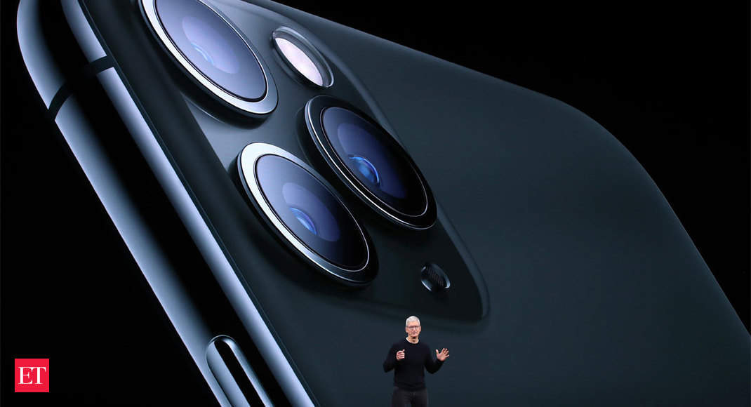 Apple in deep India push with streaming service, iPhone 11 at 'aggresive' prices
