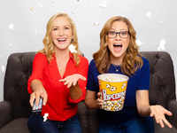 Good news, 'The Office' fans! Jenna Fischer & Angela Kinsey launching a podcast for behind-the-scenes stories from show