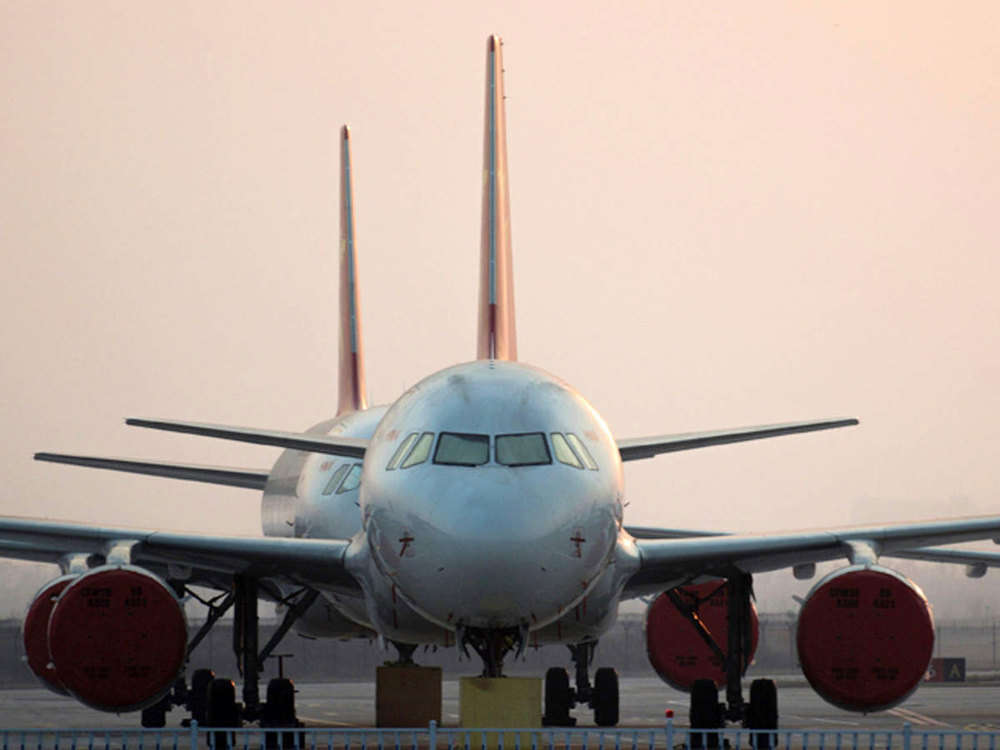 Govt refuses airlines' plea for more bilateral rights