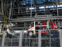 automobile-manufcture-BCCL