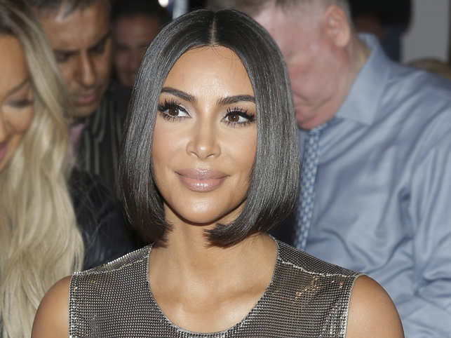 To promote her brand, Kim Kardashian chose her sisters for the campaign.