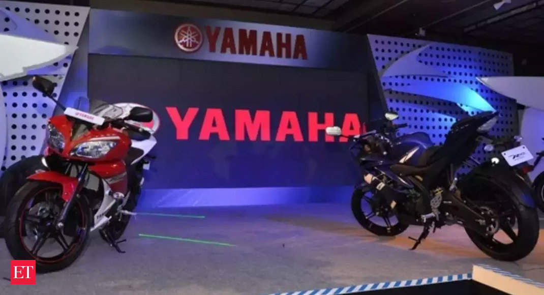Yamaha signs 3-year wage settlement pact with Chennai plant workers