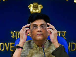 India must bring back 19-20% export growth to reach $5 trillion economy: Piyush Goyal