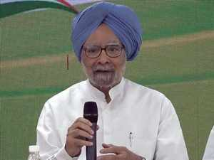 Modi govt's flawed policies have caused economic slowdown: Manmohan Singh
