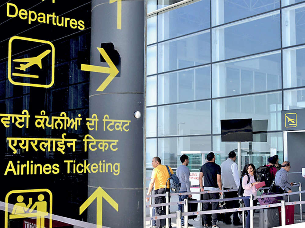 First meeting with Hardeep Singh Puri: Airlines, govt discuss unsustainable fares