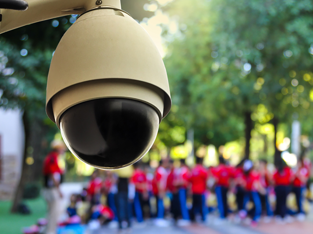 I know what you did in school: what makes student safety and surveillance a booming market