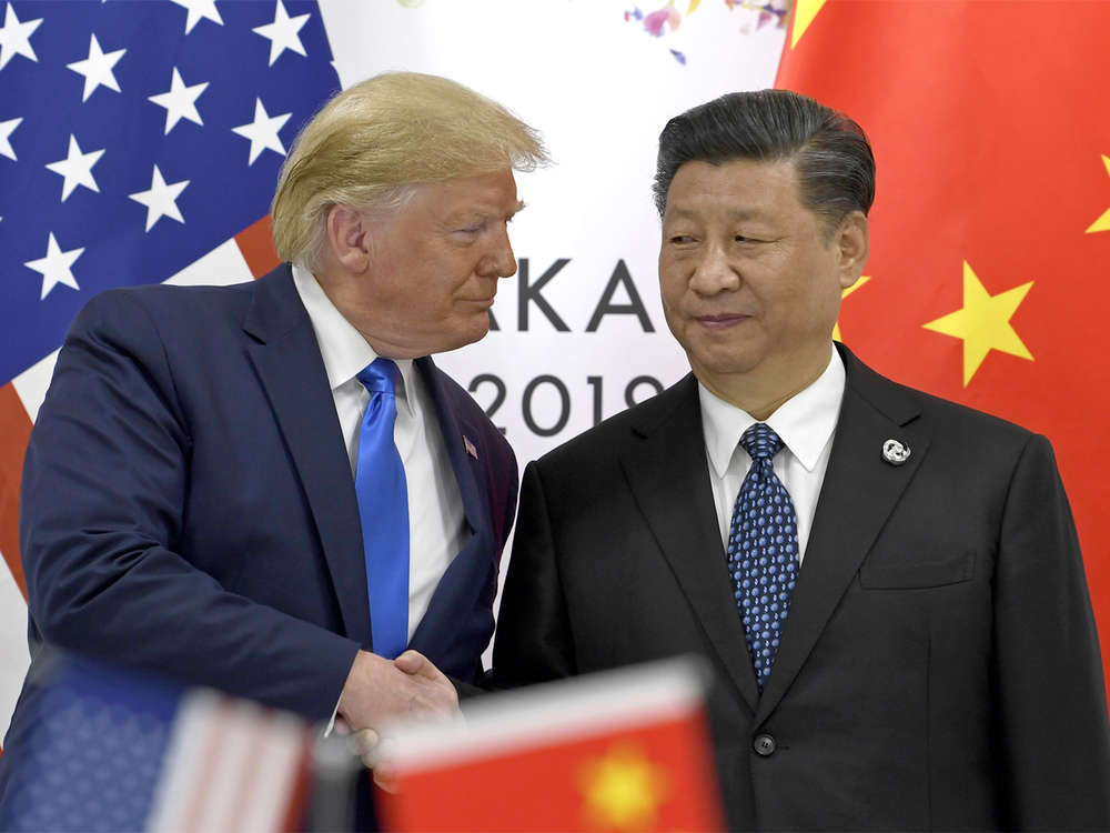 Donald Trump favors 'whole deal' with China, two sides prepare for trade talks