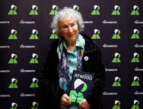 Margaret Atwood's 'The Testaments' sells over 125,000 copies since Tuesday release