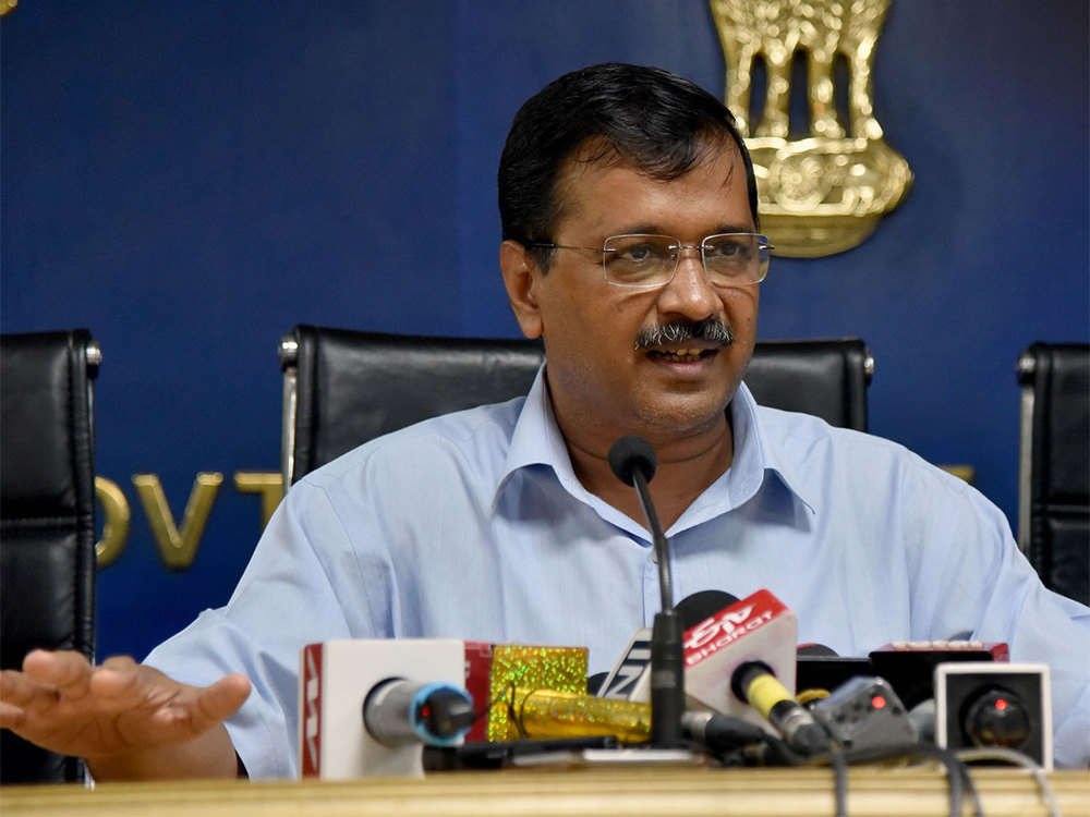 Govt will procure N95 masks and distribute it to citizens : Arvind Kejriwal