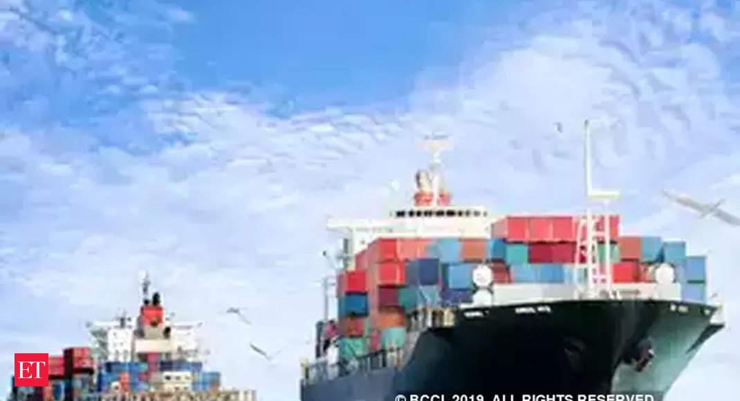 Exports decline 6 per cent to $26.13 billion; trade deficit narrows
