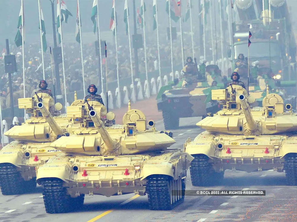 Defence Ministry clears acquisition of military hardware worth Rs 2,000 crore