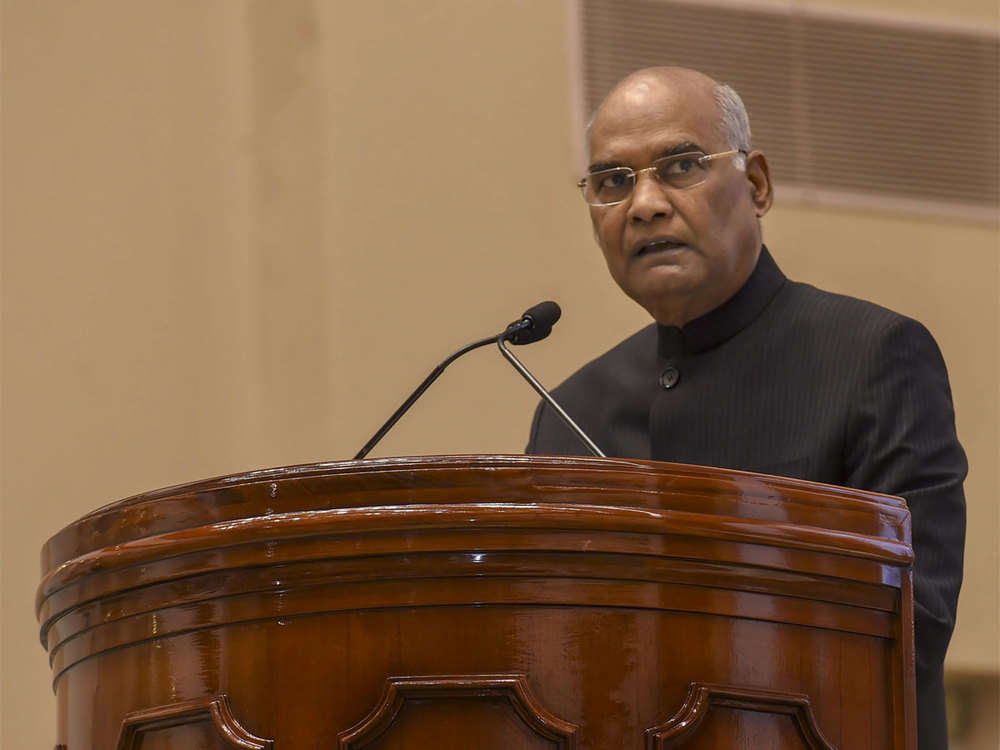 India-Switzerland to have first automatic exchange of information on tax matters soon: Ram Nath Kovind