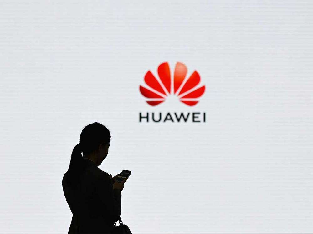 Huawei planning to sell access to 5G tech: Report