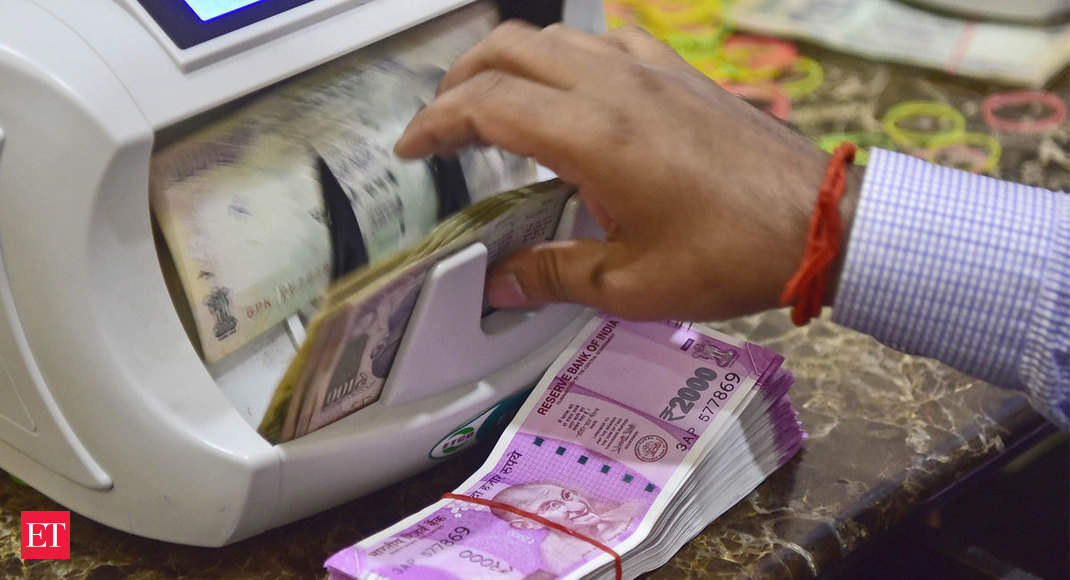 Cash crunch sends state-run cos on an austerity drive - Economic Times thumbnail