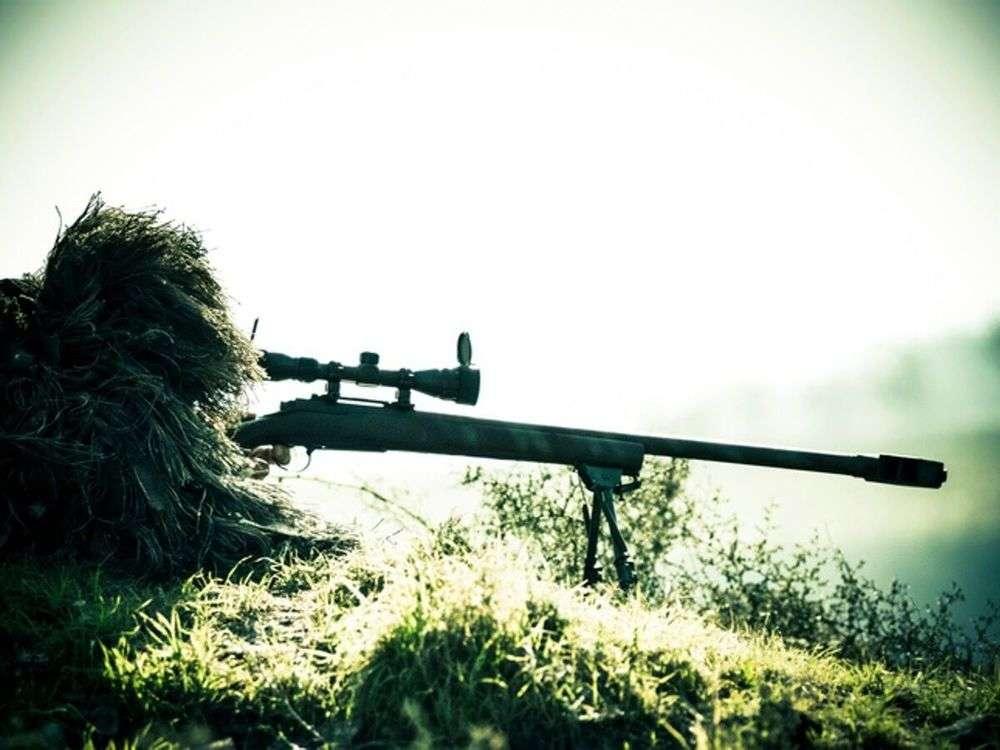 In a first, Bengaluru firm makes sniper rifles
