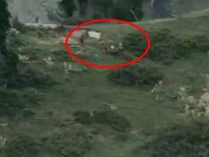 Pakistan Army raises white flag at LoC to recover bodies of its soldiers