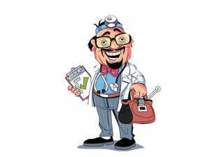 Portfolio-Doctor-BCCL