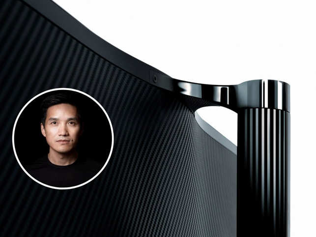 No detail is too small: Pete Lau tweets picture of upcoming OnePlus TV