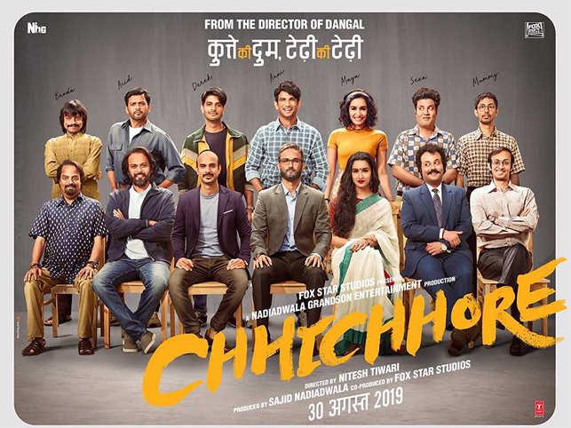 Chhichore