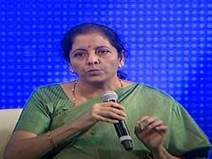 Nirmala Sitharaman presser: 'Inflation under control, revival signs in factory output'