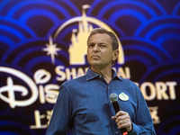 Disney, Apple now rivals? CEO steps down from iPhone firm board after TV Plus launch