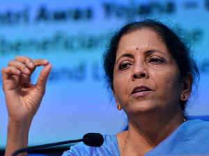 Nirmala Sitharaman announces new measures to boost India exports: Watch highlights
