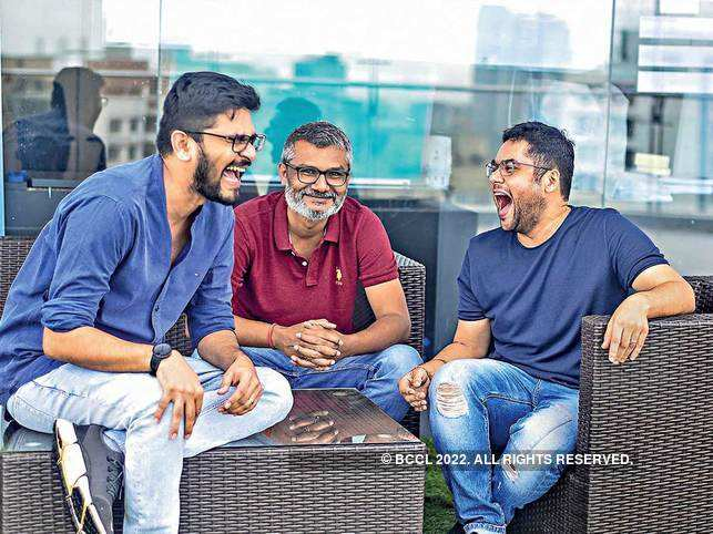 Not just a film, 'Chhichhore' became a self-realisation exercise for Nitesh Tiwari & his team of writers
