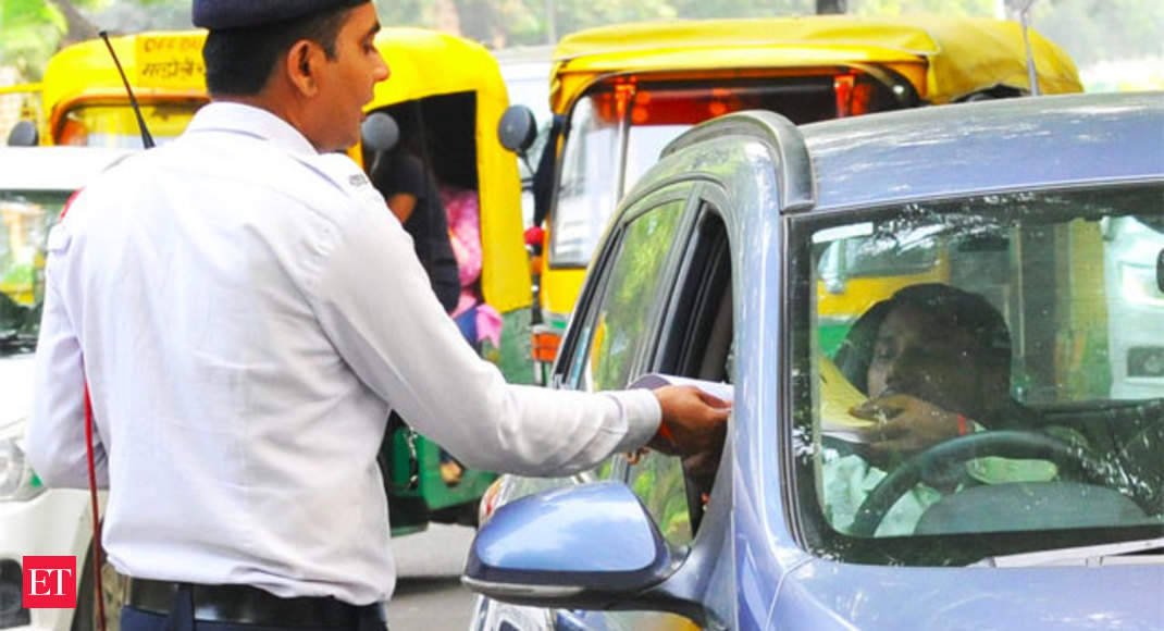 View: Heavy fines a way, but crush apathy for road safety