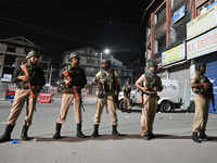 Security forces maintain dominance in Jammu & Kashmir as Pakistan attempts to disturb peace