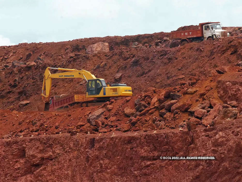Tata, Vedanta mining lease ends in March; Govt for fresh auctions