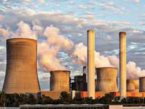 Power plant-1200