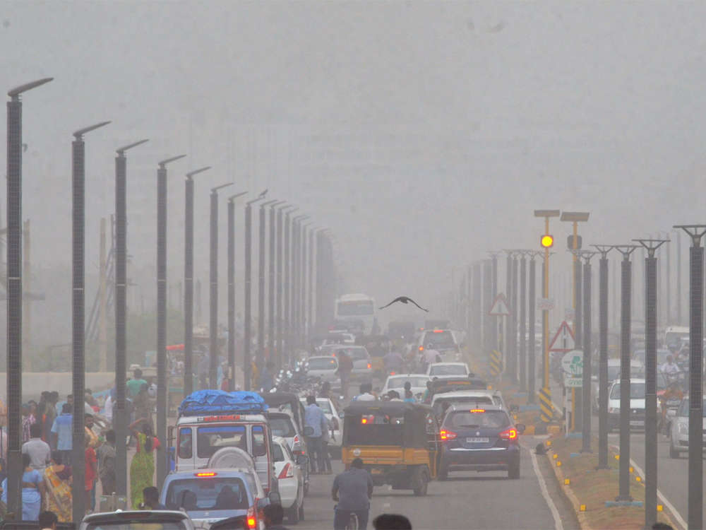 High humidity in northern plains to prevail as monsoon shows no signs of withdrawal: IMD