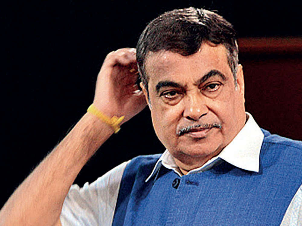 The loneliness of Nitin Gadkari: The PM aspirant now isolated in BJP over road reforms