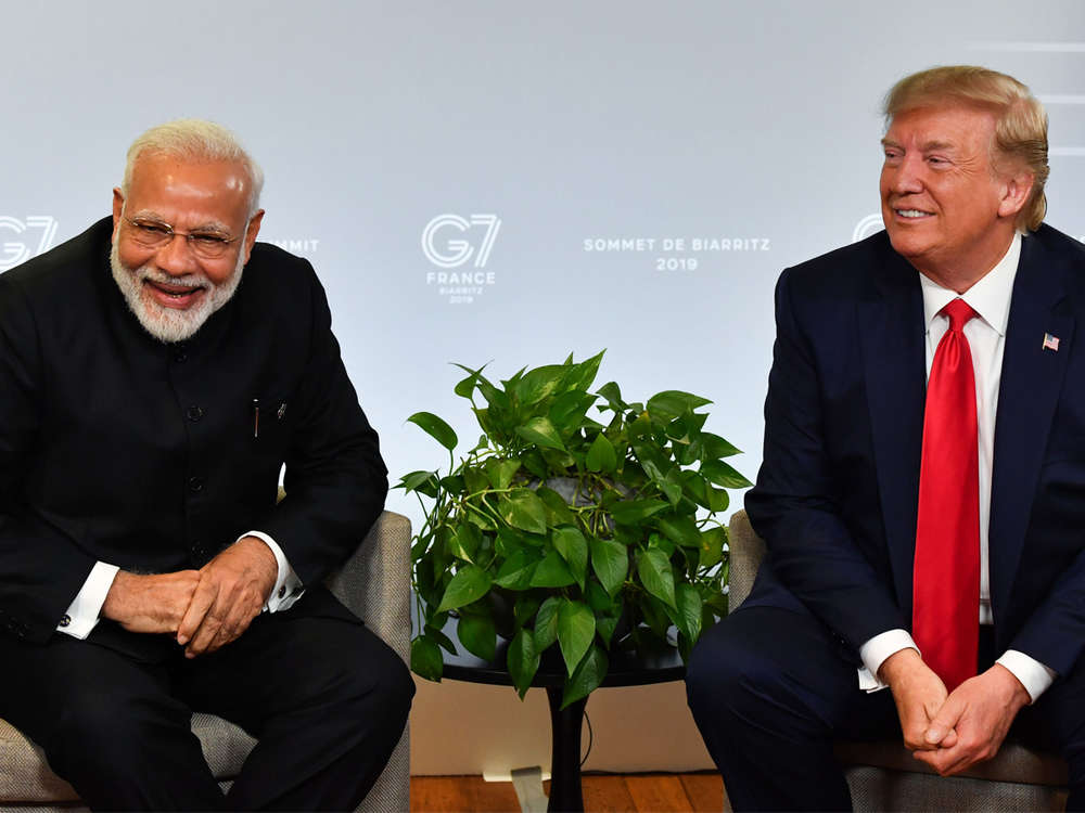 India, US exploring possibility of PM Modi-Donald Trump New York meet
