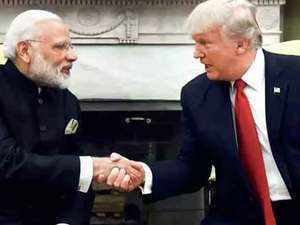 Donald Trump to join PM Modi at 'Howdy, Modi!' event in Houston